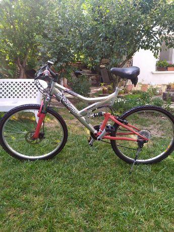Алуминиев велосипед 26цола