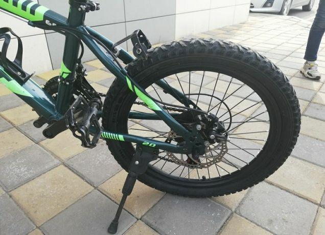 Продам детский спортивный велосипед