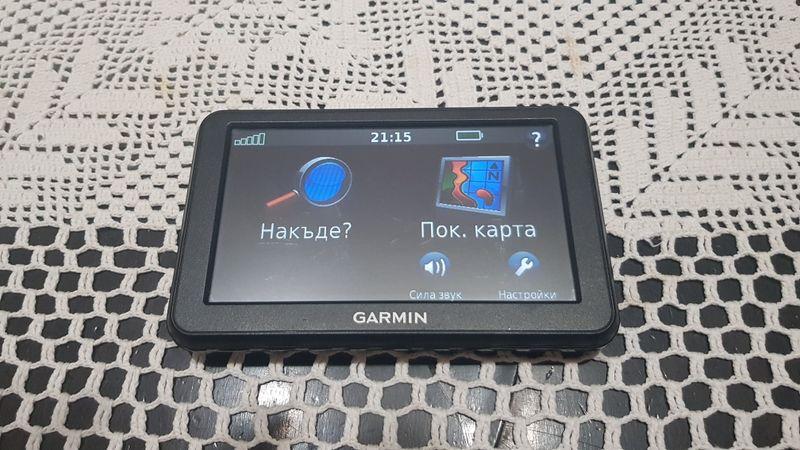 Навигация GARMIN nuvi 50 гр. Пловдив - image 1