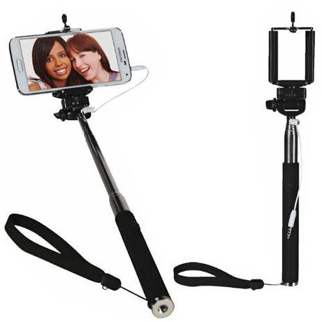 Selfie Stick MonoPod, 3.5mm Jack