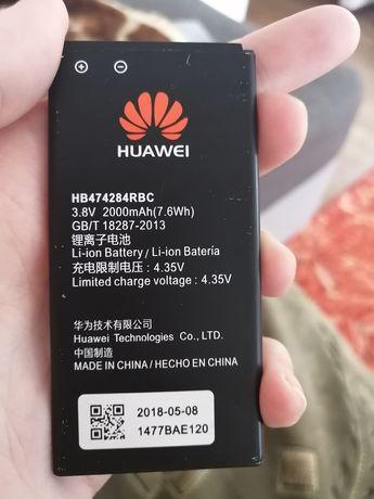Продам батарейку на хуавей у625