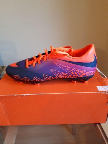 Футболни обувки nike hypervenom phade 2 FG