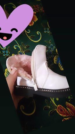 Продам сапоги для ваших принцесс