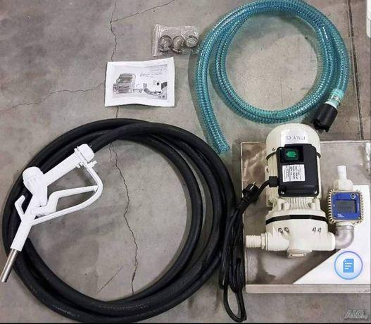 ПОМПА HRA-015 за AdBlue 220V 40L/min. хит цена 599лв. 1 год. гаранция