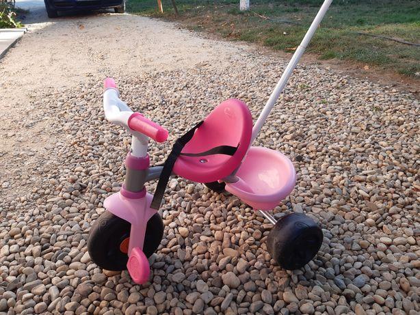 Bicicleta copii folosită foarte putin