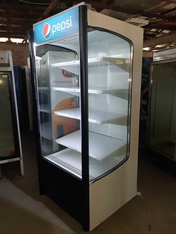 Raft frigorific/rafturi frigorifice/Vitrina dubla/congelator/lada