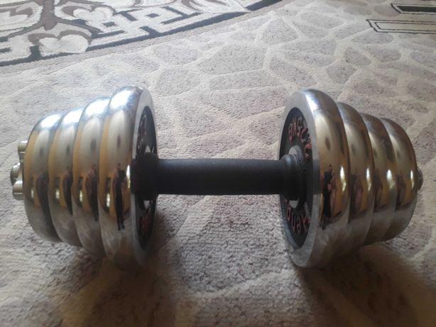 Гиря для упражнений