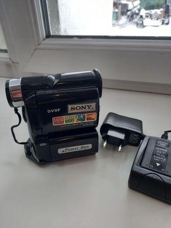 Видео камера. Новая