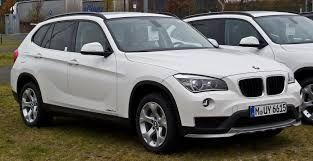 Dezmembrez Bmw X1 Facelift an 2014 mot 2.0 diesel .