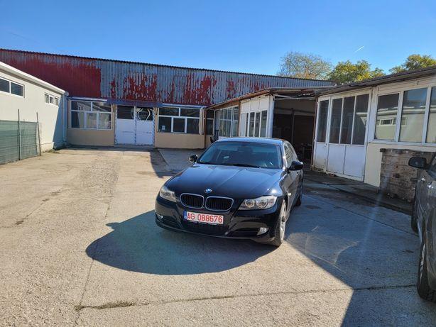 BMW e90 320d, Euro 5