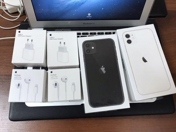 iPhone 11 128GB (Запечатанный)