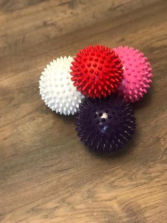 Массажный мяч, иглбол