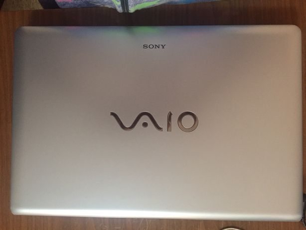 Sony Vaio ноутбук core i3