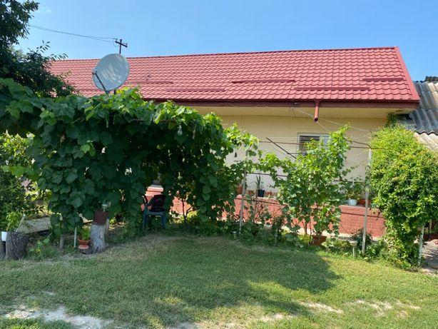 casa de vanzare sat Cataloi  jud Tulcea