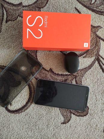 Xiaomi Redmi S2 телефон
