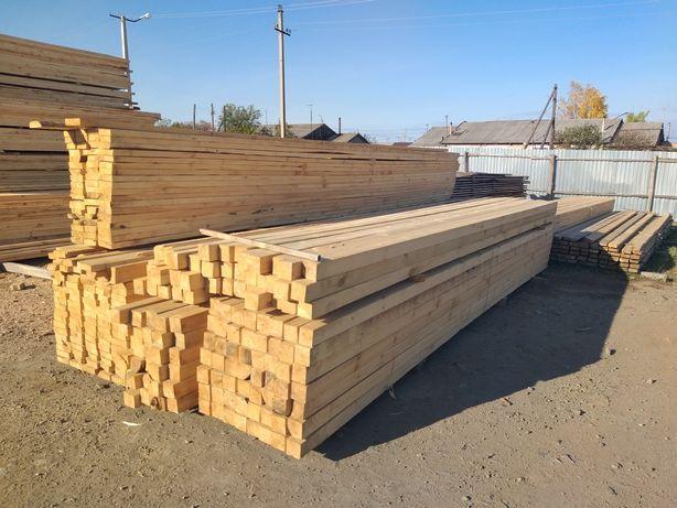 пиломатериалы- доставка,страпила,доска, брус.дровяной горбыль 2м.