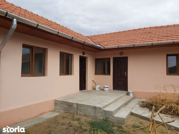 Apartament cu 2 camere, nou - la casa, zona Cantemir - Oradea.