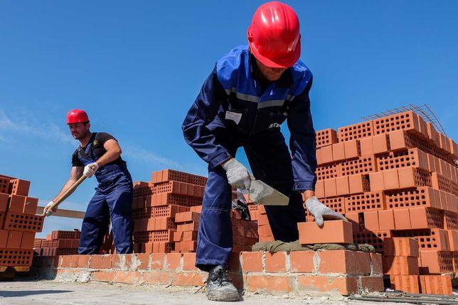 строитель,құрылысшы