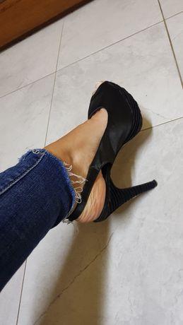 Дамски Сандали/Обувки