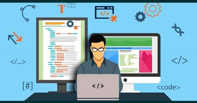 Программист установка Windows винды и программ