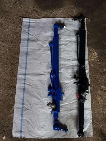 Cilindru hidraulic cu danfus