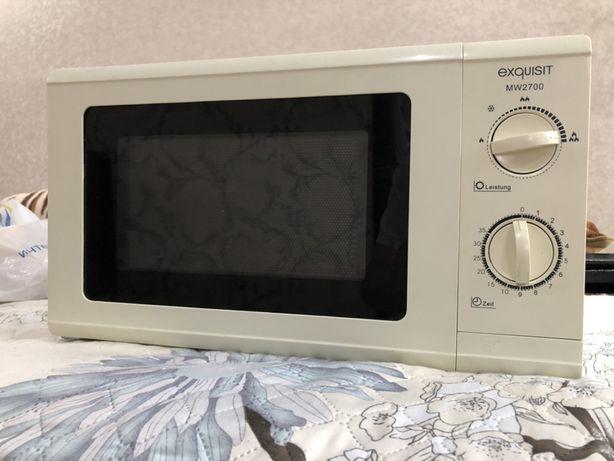 Микроволновая печь / микроволновка