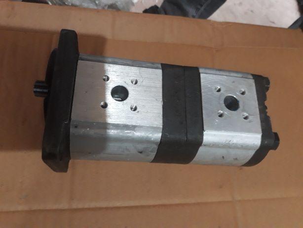Piese utilaje pompe hidraulice