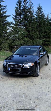 Audi A4/b7 2.0 bpw