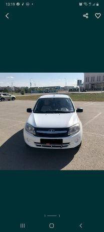 Продается автомобиль Лада гранта лифтбек