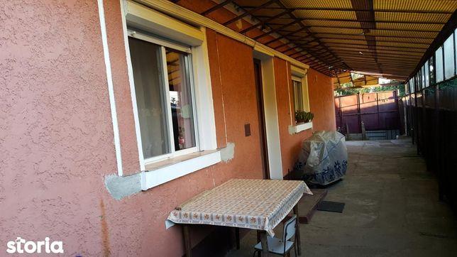 Casa de vanzare Oncea - Bihorului + teren 1000 mp