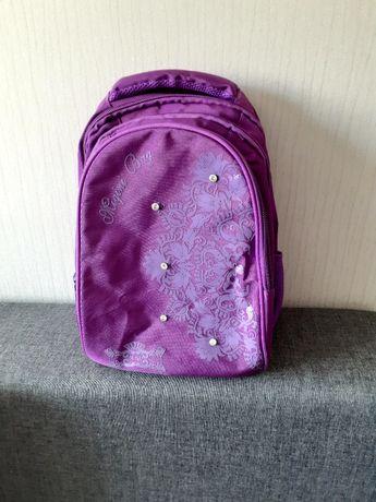 Продам школьный рюкзак и сумку