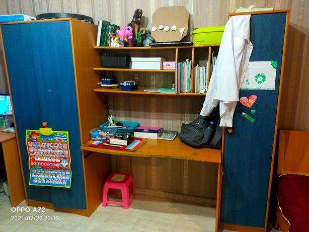 Продам детский шкаф
