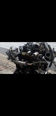 Продам мотор от Ниссан Патфандер