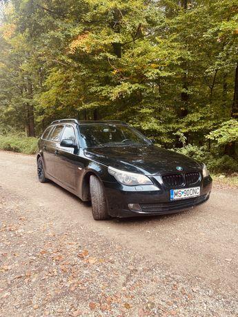 BMW 520d LCI 2009