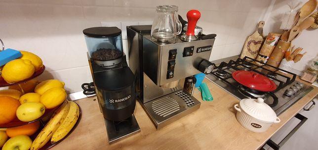 Rașniță cafea rancilio rocky