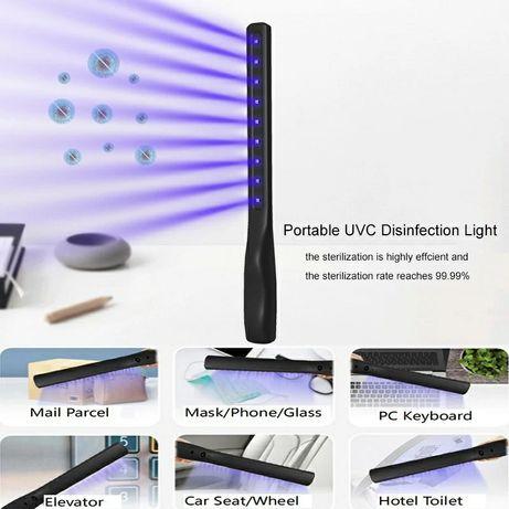 Lampa UV antibacteriala,baston sterilzare,factura+garantie