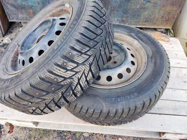 Резина, шины, диски r14