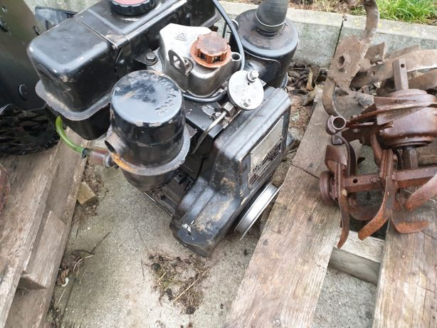 Piese motor lombardini 6ld 360 diesel