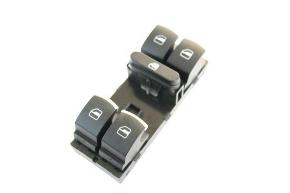 Конзола / панел бутони / копчета за ел.стъкла на ФВ Пасат , Голф и др.