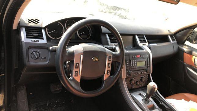 Plansa bord Range Rover Sport si alte piese din dezmembraria