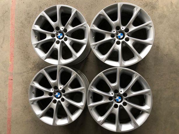 Jante BMW 18 Style 398 F10,F11, F30,F31,F34, F24,F26 Seria 3,Seria 5