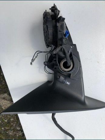 Корпус/механизъм огледало за Mercedes CLA