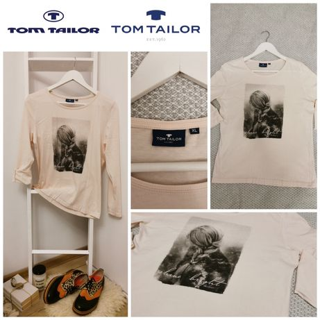 Tom Tailor / maleta / xl