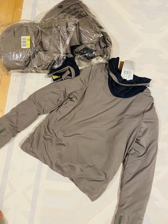 Bluza hanorac pulover polar NIKE nou