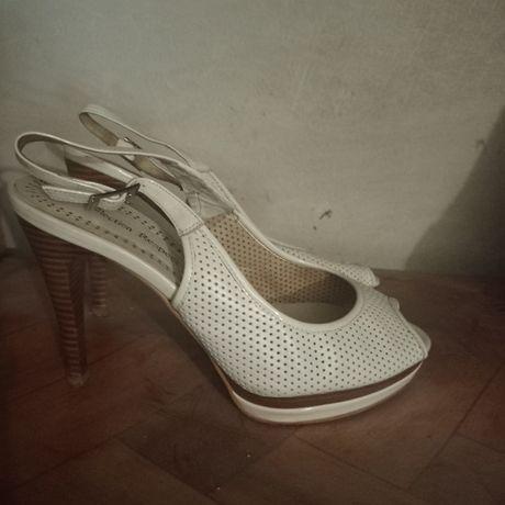 Туфли 35-37 размер бесплатно