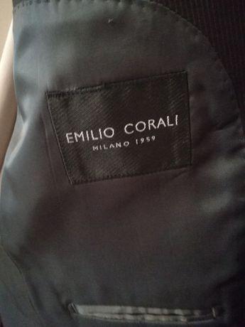 """Продавам стилно мъжко сако """"Emilio Corali"""""""