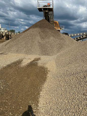 Nisip, piatra, balast, Pamant vegetal