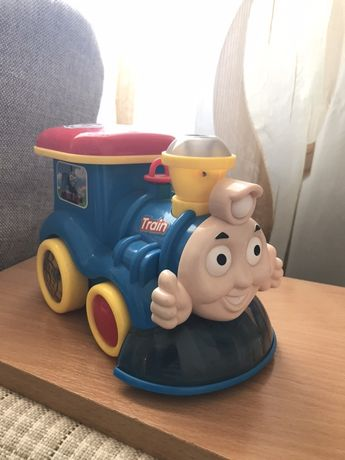 Игрушка «Паровозик Томас»