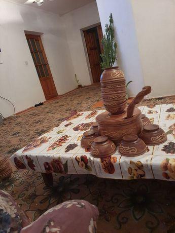 Продам посуды деревянные