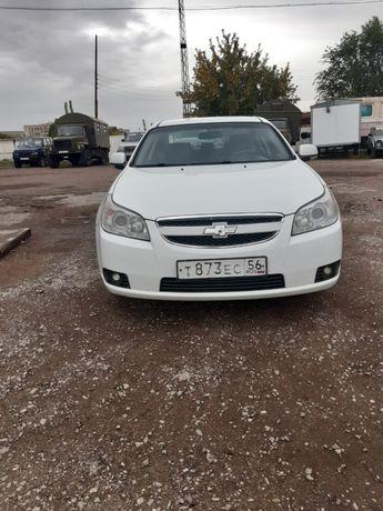 Продам Chevrolet EPICA 2012 г.в